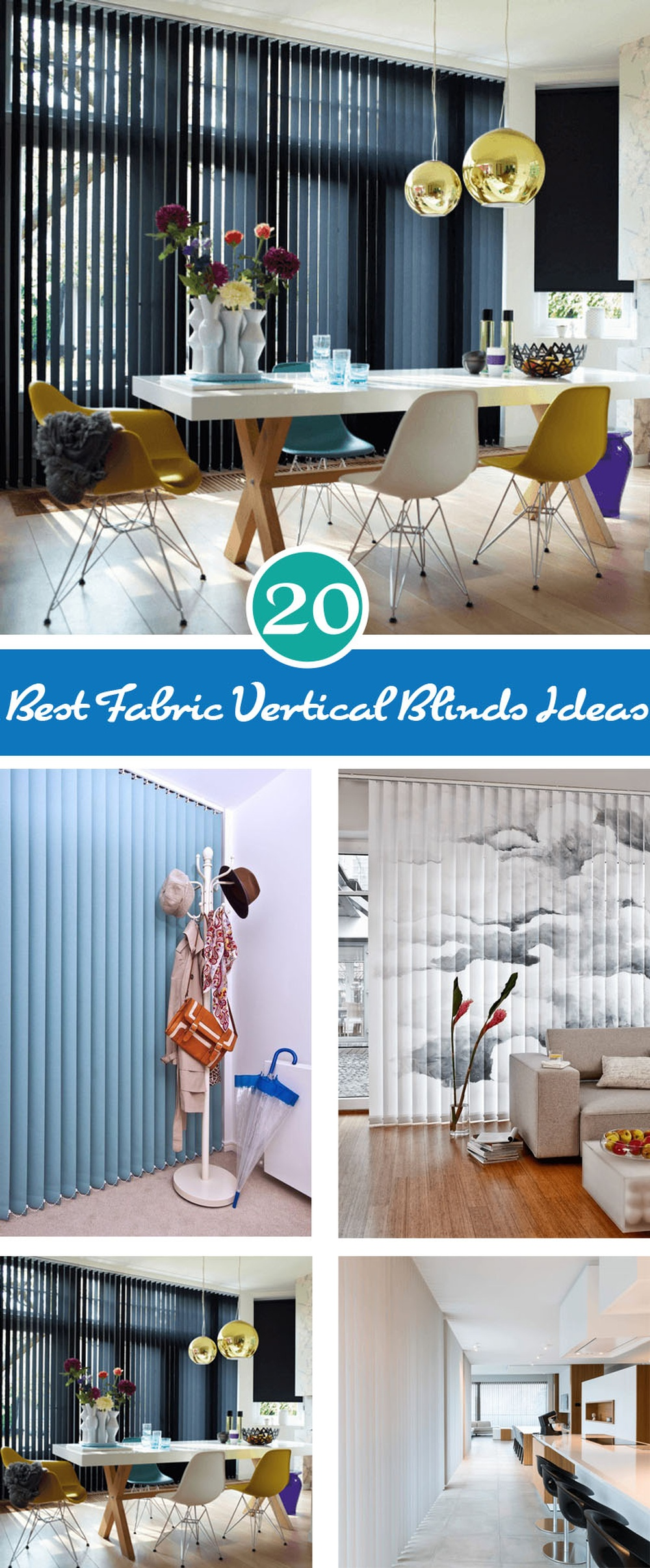 best-fabric-vertical-blinds-ideas