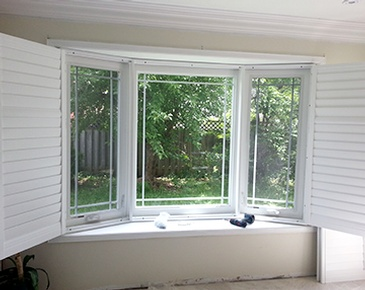 Window Shutter Repair and Shutter Respray Ajax