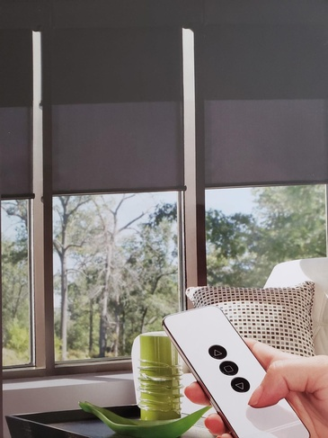 Motorize Blinds And Shades